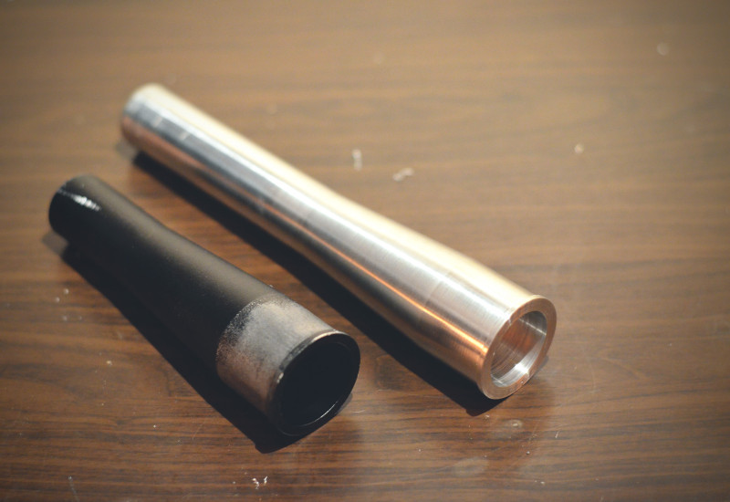 Tapered-Steerer-Tube