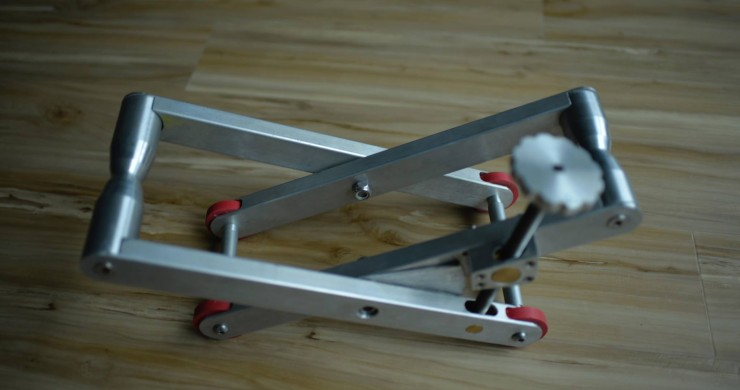 wheel riser 3