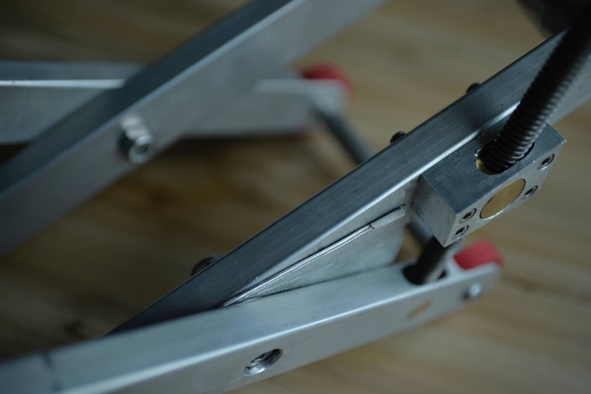 wheel riser 5
