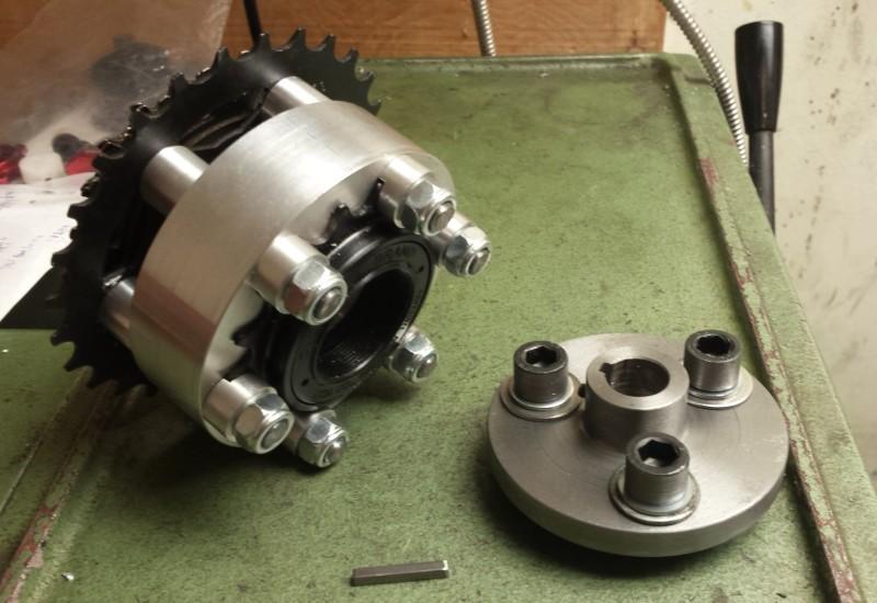 steerer pressing tools